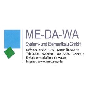 Logo ME-DA-WA