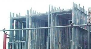 Ladungssicherung im Gerüstbau