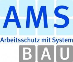 AMS-Bau zertifiziert