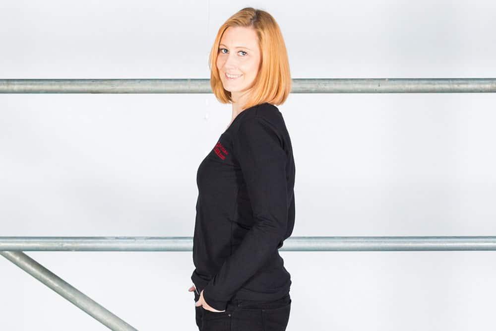 Annette Rende Gerüstbau Rende GmbH