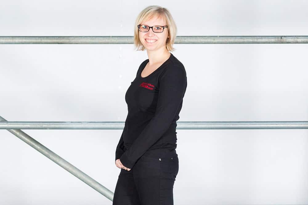 Jennifer Schaum Personalwesen, Rende Gerüstbau GmbH