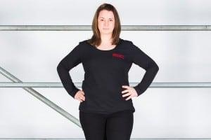 Susanne Höhne, Rende Gerüstbau GmbH