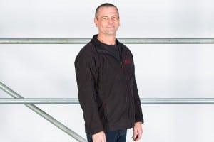 Uwe Andres Fachbauleiter, Rende Gerüstbau GmbH
